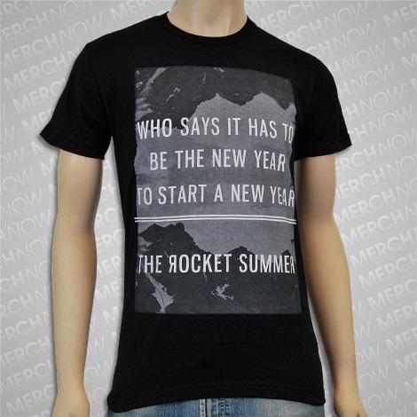rocketsummershirt